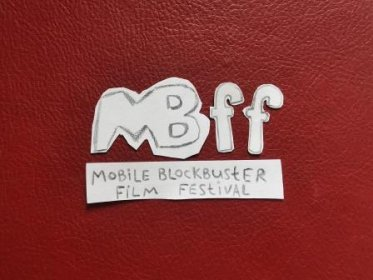Logo of MBff: Mobile Blockbuster Film Festival