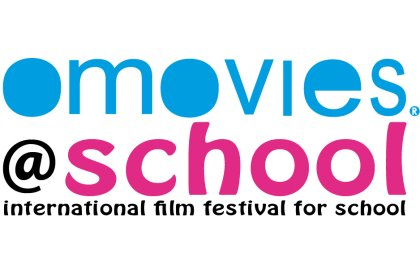 Logo of OMOVIES@SCHOOL
