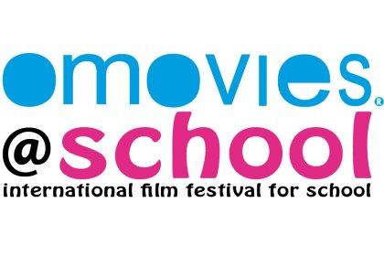 Logo of OMOVIES@SCHOOL