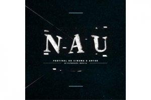Logo of NAU - Festival de Cinema e Artes de Expressão Ibérica