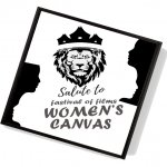 Logo of  Women's Canvas