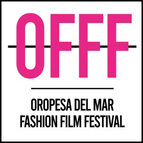 Logo of Oropesa del Mar Fashion Film Festival