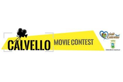 Logo of CALVELLO MOVIE CONTEST
