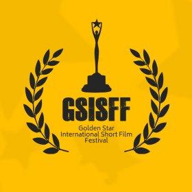 Logo of Golden Star International Short Film Festival