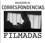 Logo of Encuentro de Correspondencias Filmadas