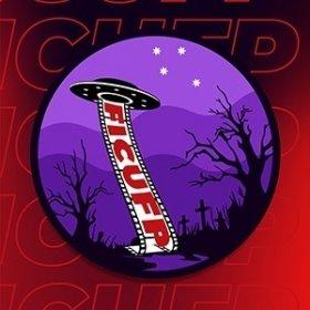 Logo of Ufology and Paranormal Phenomena International Film Festival