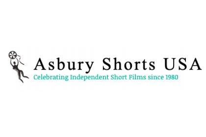 Logo of 40th Asbury Short Film Concert- USA