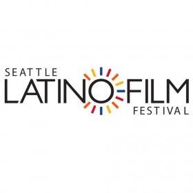 Logo of Seattle Latino Festival