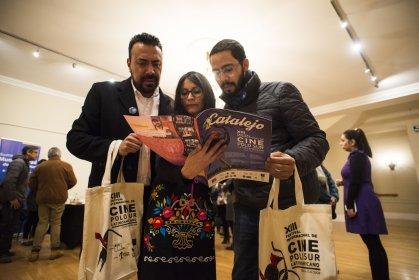 Photo of Festival De Cine Polo Sur Latinoamericano