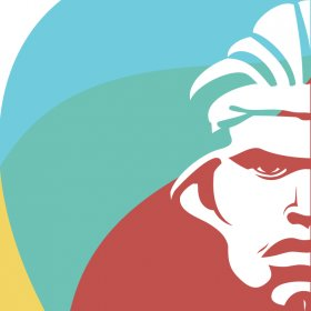 Logo of Oberá en Cortos - International festival of short film  for  the identity and  Cultural Diversity