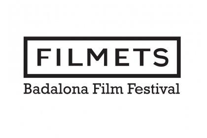 Logo of FILMETS Badalona Film Festival