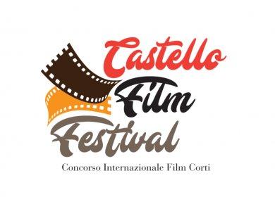 Logo of Castello Film Festival - international short film competition