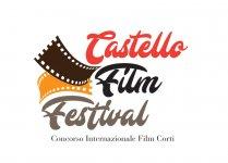 Logo of Castello Film Festival - Concorso internazionale di film corti