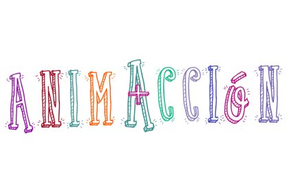 Logo of Animacción