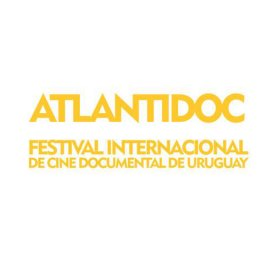 Logo of ATLANTIDOC - FESTIVAL INTERNACIONAL DE CINE DOCUMENTAL DEL URUGUAY