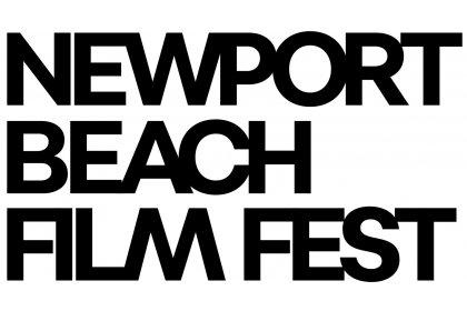 Logo of 新港滩国际电影节(美国)