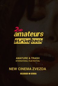Logo of Amateurs strike back !