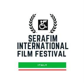 Logo of SERAFIM INTERNATIONAL FILM FESTIVAL
