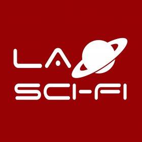 Logo of LA  Sci-Fi & Horror FILM FESTIVAL
