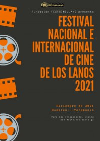 Logo of Los Llanos Film Festival