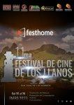 Logo of Festival de Cine de Los Llanos