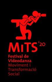 Logo of MiTS Videodance Festival