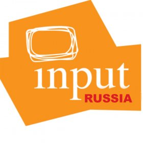 Logo of INPUT RUSSIA: 27th INTERNATIONAL TELEVISION SCREENING CONFERENCE WORKSHOP FOR RUSSIA
