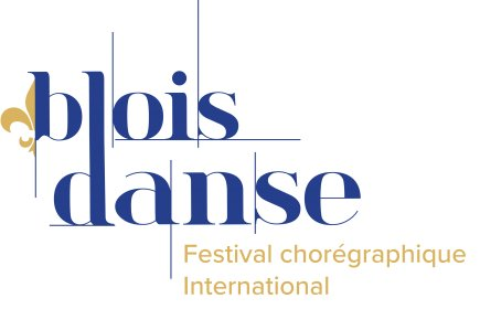 Logo of International Choreographic Festival of Blois