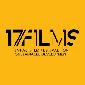 Logo of 17FILMS - IMPACTFILM FESTIVAL for Sustainable Development