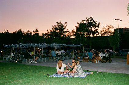 Camping Short Film Festival