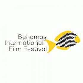 Logo of Bahamas International Film Festival