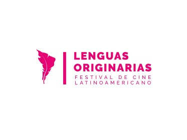 Logo of Latin American Native Languages Film Festival