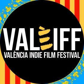 Logo of Valèiff • València Indie Film Festival