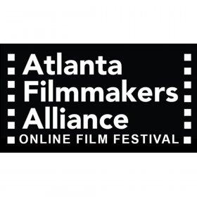 Logo of AFA Online film festival