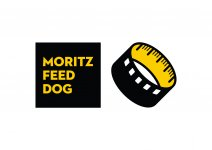 Logo of Moritz Feed Dog