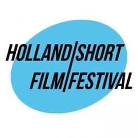 Logo of Holland Film Festival