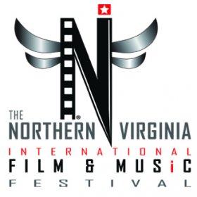 Logo of The Northern Virginia International Film & Music Festival And Capital Film Market (The NOVA Fest)