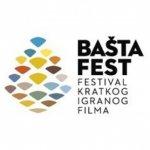 Logo of Bašta fest
