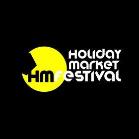 Logo of HMfestival