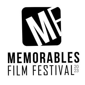 Logo of Memorables Film Festival