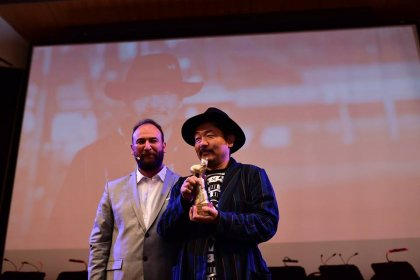 Photo of Festival Internacional de Cine de Valdivia