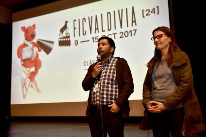 Photo of Festival Internacional de Cine de Valdivia