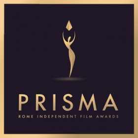 Logo of Rome Prisma Film Awards