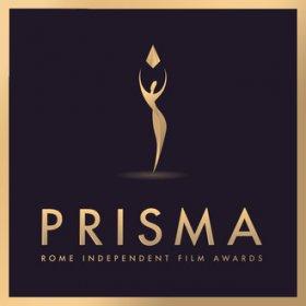 Logo of Rome Prisma Film Awards