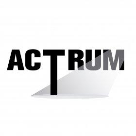 Logo of OSFF Actrum