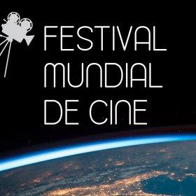 Logo of world film festival
