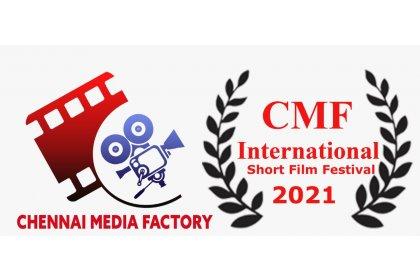 Logo of Chennai Media Factory