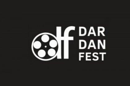 Logo of DARDAN FEST