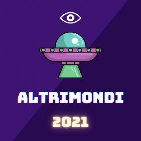Logo of Altrimondi Film Festival