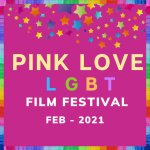 Logo of PINK LOVE LGBT FILM FESTIVAL